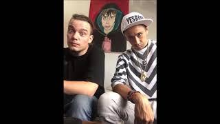 Rap Impro Sess - Captain Frakas feat Abson Modern