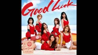download lagu Aoa에이오에이 - Good Luck굿럭 gratis