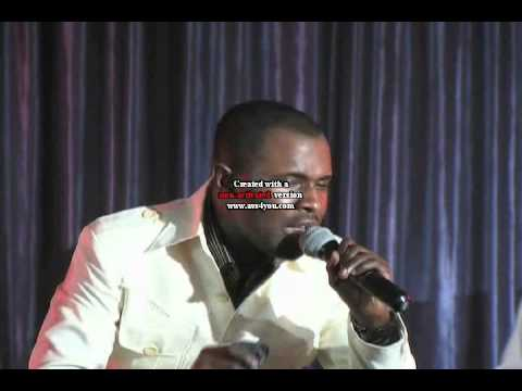 Ernest Opoku Jnr At Fowp 2010 (italy) By Wom video