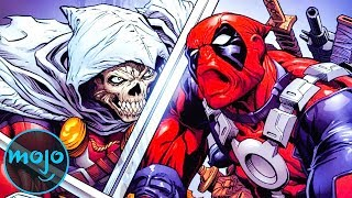 Top 10 Deadpool Villains