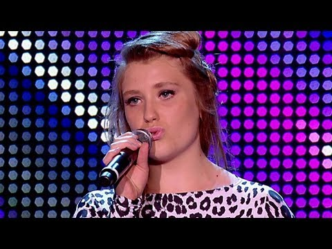 Ella Henderson s performance - Cher s Believe - The X Factor UK 2012