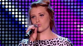 Ella Henderson's performance - Cher's Believe - The X Factor UK 2012