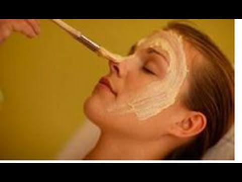 Mascarilla purificante de levadura. Homemade clay mask. EcoDaisy