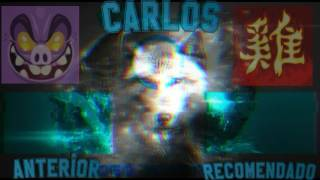 Outro para Carlos Nebulous(canción en la descripción)