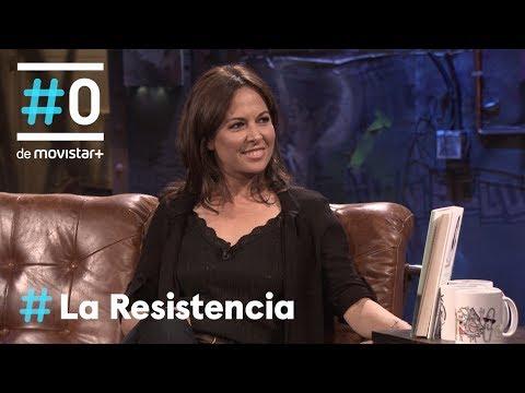 LA RESISTENCIA - Entrevista a Mara Torres   #LaResistencia 14.06.2018