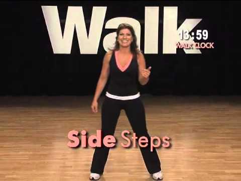 Leslie Sansone Abs 3 Mile Workout