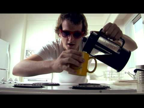 Jim Hanft And The Tambourine - Caffeine