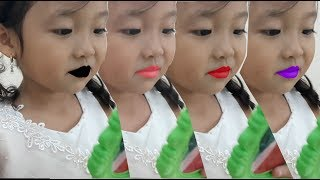 Silent Sea Dress Up & Make Up Go To Party Kids Pretend Play Dress Up & Make Up Toys
