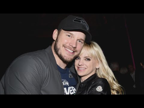Anna Faris Says She and Chris Pratt Still 'Love' and 'Adore' Each Other