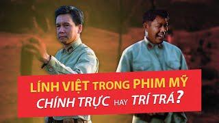 Chiến tranh Việt Nam qua ống kính Hollywood