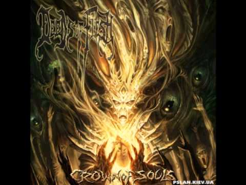 Deeds Of Flesh - Caught Devouring