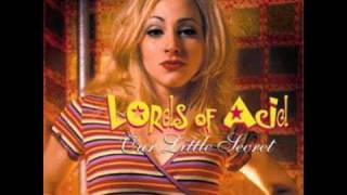 Watch Lords Of Acid Spank My Booty video