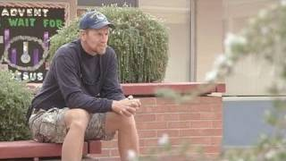 Homeless Man Finds $3,300 Cash, Returns It | Nightline | ABC News