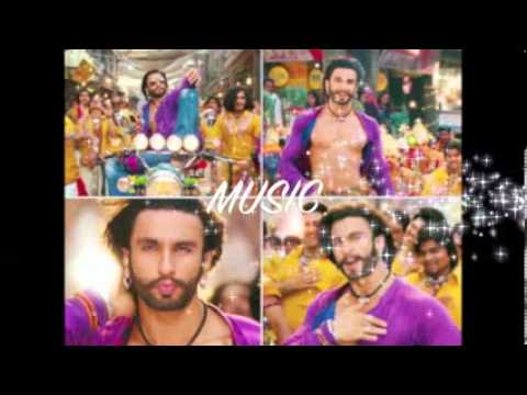 Tattad Tattad Ram Leela Lyrics Ramji Ki Chaal) By Akash video