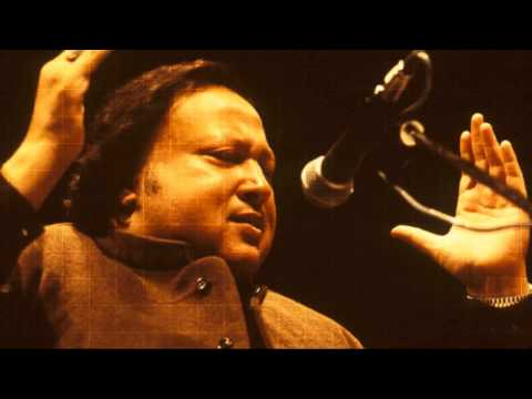 Ghazal by Nusrat Fateh Ali Khan - Na Sawaal Banke Mila Karo (...