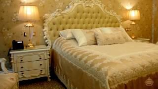 Phòng ngủ cổ điển Hansa