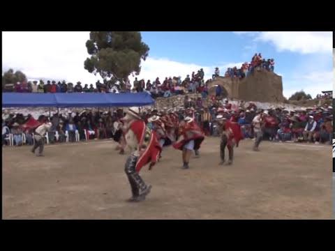 Danza Añoranza del Q´orilazo