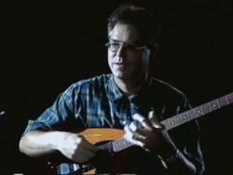 The Guitar Artistry of Bill Frisell (4/5)