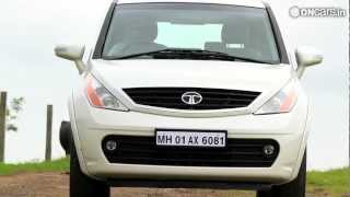 Tata launches cut-price Aria Pure LX at Rs 9.95 lakh