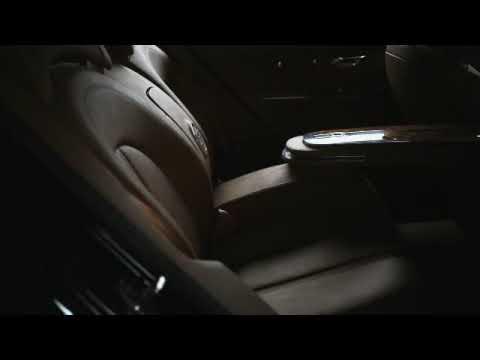 Bugatti 16C Galibier Concept Promo - long version Video