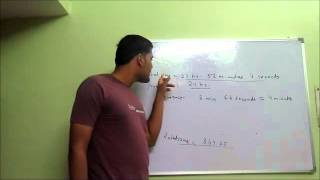 Calendars Introductory Lecture - Part 1