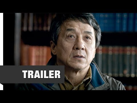 The Foreigner - Trailer (2017) | Jackie Chan, Pierce Brosnan