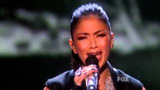 Watch Nicole Scherzinger Pretty video