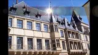 Luxemburgo, un lugar por visitar