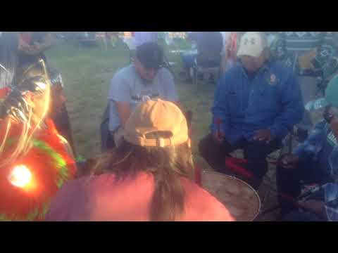 Indian Nation Intertribal song 2018