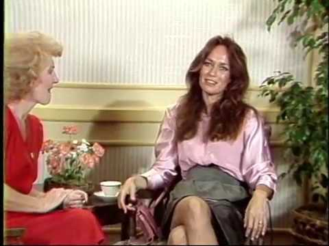 Interview with Catherine Bach