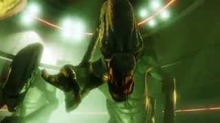GTA 5 Майкл под транквилизаторами