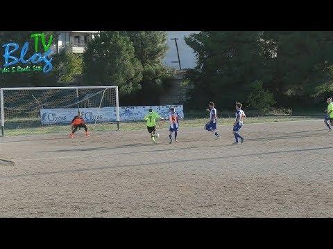 Stornarella-Nuova Andria 0-2. La sintesi della gara