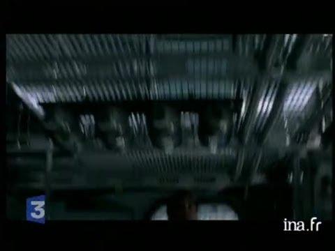"Cinéma : ""Solaris"" Un Film De Steven Soderbergh"