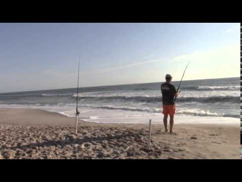 Surf Fishing Ponte Vedra Beach, FL