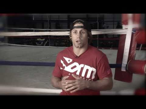 Urijah Faber - FIGHT! Life -Team Alpha Male