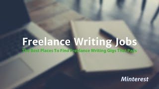Work From Home Jobs For Writers - No Phone Jobs: Freelance Writing & Editing Jobs ( Work At Home)