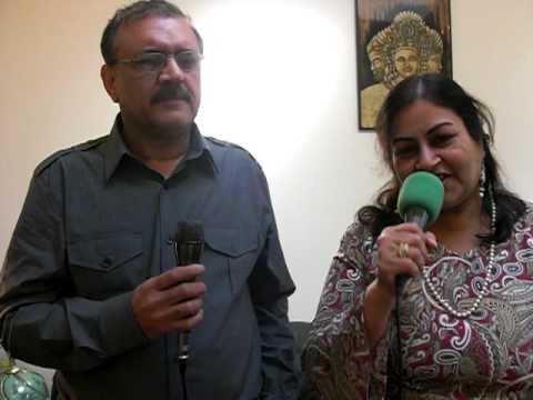 Tere Chehre Se Nazar-Dr Rakesh & Jyoti
