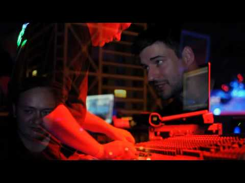 iNSTINKT goes OFF SONAR 2012 OFFICIAL AFTERMOVIE