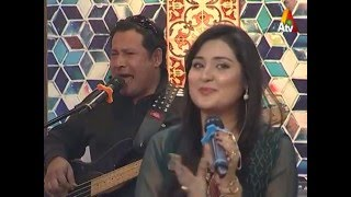 download lagu Piya Tu Ab To Aaja By Sara Raza Khan gratis