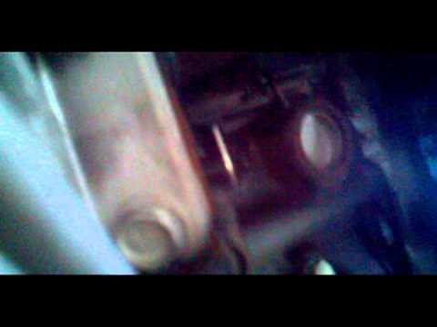 ram 1500 crankshaft position location and replacement