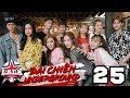 LA LA SCHOOL | TẬP 25 | Season 2 : ĐẠI CHIẾN UNDERGROUND thumbnail