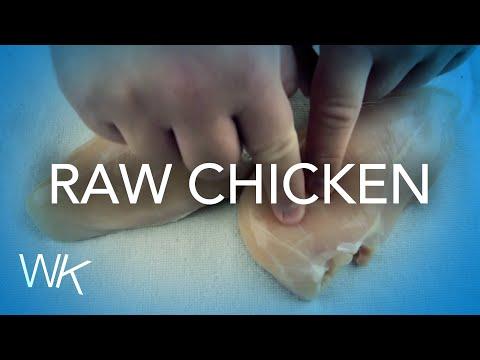 Relaxing Breast Massage (asmr Parody) video