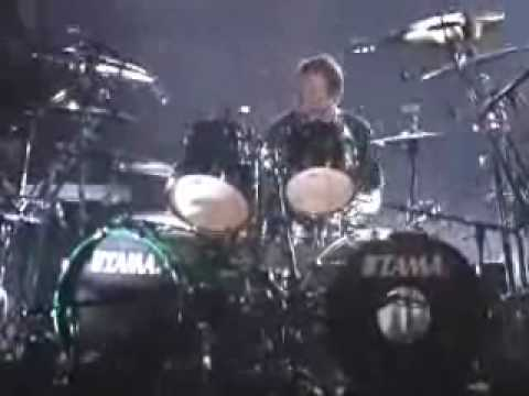 Metallica - Metallica - Dyers Eve (Live 2004)