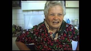 La Nonna Mirana - Quinto Episodio - Comunista In Roulotte
