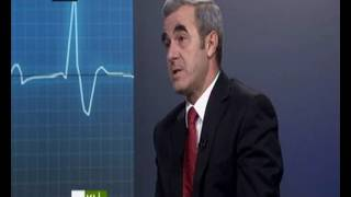 Gaita Nakli  Prof Dr Ahmet Uygun  TRT Haber Salk O