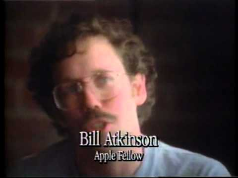 Original Macintosh Design Team Interview Snippets