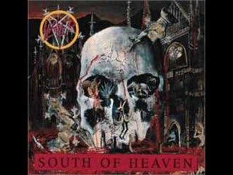 Slayer- Dissident Aggressor