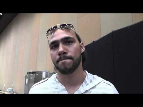 Keith Thurman breaks his Silence |  Thurman v Porter @barclayscenter on June 25.
