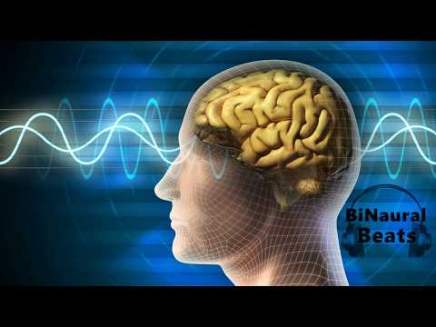 Study Aid For Super Learning And Memory: 2 Hours Of Alpha Binaural Beats For Study, Focus, Memory video
