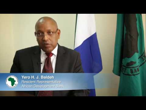 Sierra Leone Water Sanitation and Hygiene Programme